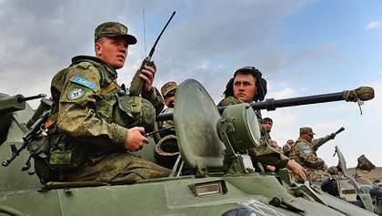 НАТО стурбоване зміцненням позицій Росії після подій у Білорусі й Карабаху