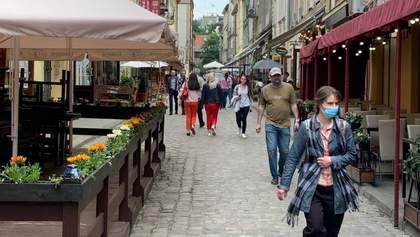 Готова ли туристическая отрасль Львова к внедрению тотального локдауна: ответ Москаленко