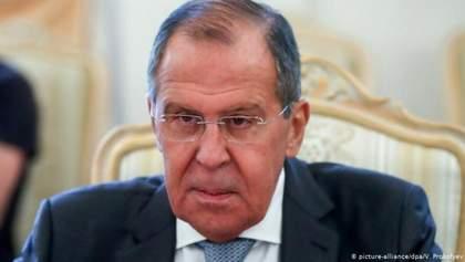 Навряд зможемо прийняти цю вимогу, – Лавров про виведення військ Росії з Придністров'я