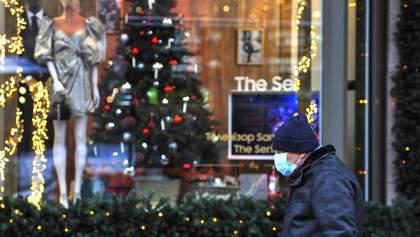 Сколько украинцев поддерживают локдаун на новогодние праздники: свежий опрос