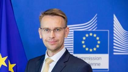 Парламент Молдовы урезал полномочия президента: резкая реакция ЕС