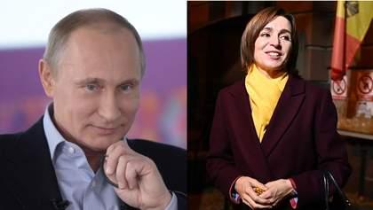 Долг Молдовы: Россия может давить на новоизбранного президента Санду