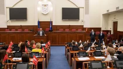 В Киевсовете поделили комиссии: кто получил стратегические портфели