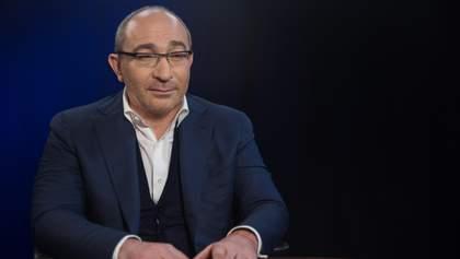 Кернеса визнали мером Харкова: присягу він не складав