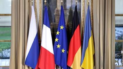 Россия подтвердила готовность к возобновлению нормандского формата, – Арестович