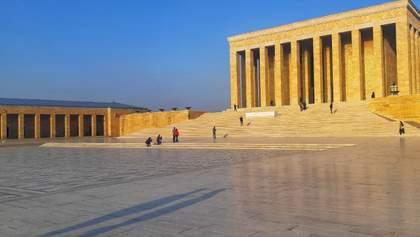 Что посмотреть в Анкаре: 5 культурных сокровищ Турции, которые вас удивят