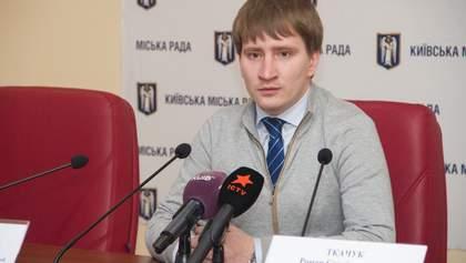 Суфлер Кличко без диплома: кто такой новый секретарь Киевсовета Владимир Бондаренко