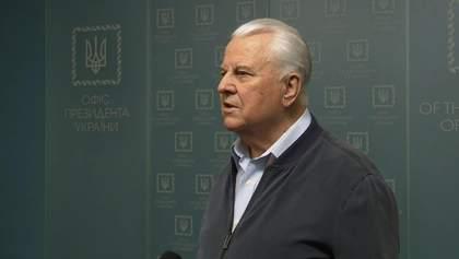 Після 5 невдалих спроб: Кравчука врешті викликали на зустріч з депутатами