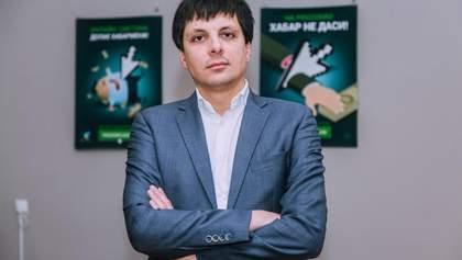 Чого найбільше бояться ФОПи: Кухта назвав причину протестів у Києві