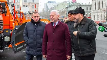Смерть Кернеса и Харьков: кто такой Игорь Терехов, который возглавит город