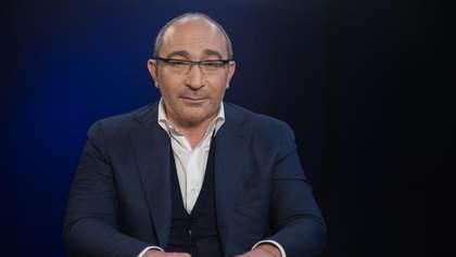 Умер Геннадий Кернес: что известно о мэре Харькова – биография