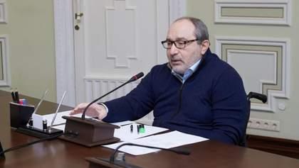 Кто будет исполнять обязанности мэра Харькова после смерти Кернеса: ответ опоры