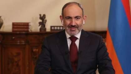 Премьер Армении Пашинян может объявить об отставке в новогоднюю ночь, – СМИ