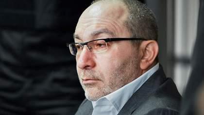 Отправкой тела Кернеса в Украину будет заниматься консульство