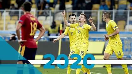 От феерических побед до позорных поражений: футбольные итоги года для Украины