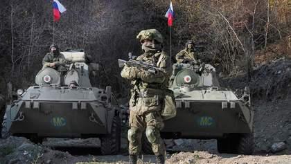 Зеленский считает, что Карабах, Беларусь и Молдова не ослабили Россию