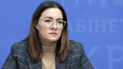Юлія Свириденко замінила Ковалів на посаді заступниці голови Офісу Президента