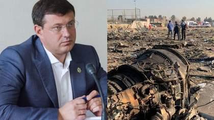 Главные новости 22 декабря: мэра Броваров ограбили, отчет Ирана по катастрофе МАУ