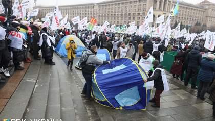 Як протести ФОПів вплинули на владу: пояснення експерта