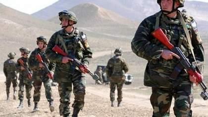 Азербайджан начал демобилизацию участников войны в Карабахе