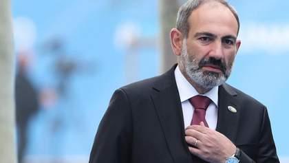 Я могу оставить пост премьер-министра только по решению народа, – Пашинян
