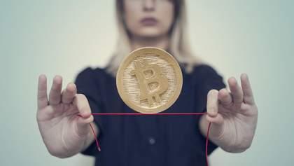 Біткойн знову побив рекорд: вартість криптовалюти перевищила 25 тисяч доларів