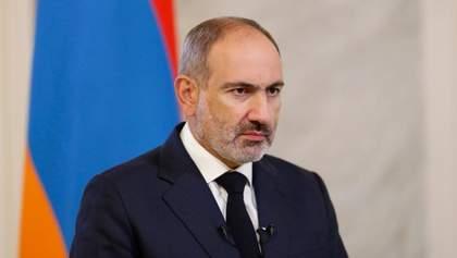 Политический труп ищет спасения, – оппозиция Армении о Пашиняне