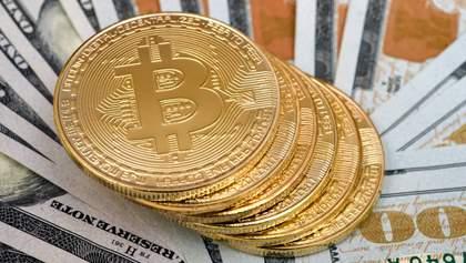 Новий історичний максимум біткойна: вартість криптовалюти подолала позначку в 26 тисяч доларів