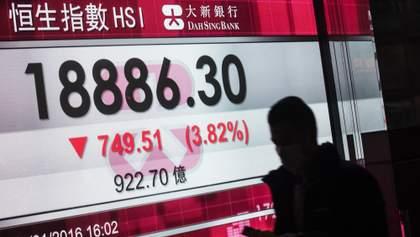 США – позади: Китай может стать первой экономикой мира уже в 2028 году