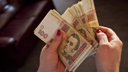 Курс валют на 28 декабря: гривня укрепилась к доллару и евро после длительного падения