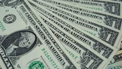 Ставки трейдеров на снижение курса доллара США достигли максимума за 9 лет: о чем это говорит