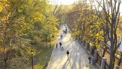В Киеве выбрали лучший туристический видеоролик: кто победил – видео
