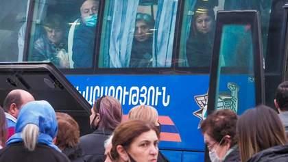 Россия выделила Армении деньги на помощь переселенцам из Карабаха: сумма