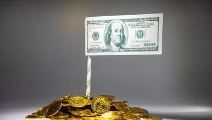 Гривна укрепится до 26 доллар, – прогноз Bank of America
