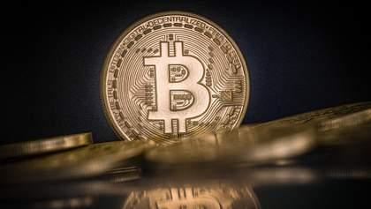 Біткойн утретє поспіль за день б'є історичний рекорд: скільки зараз коштує криптовалюта