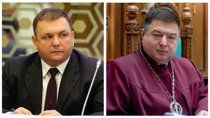 Давно час звільнити, – Шевчук розкритикував Тупицького