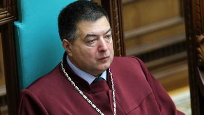 У Конституційному Суді розглянуть відсторонення Тупицького: чи виконають указ президента