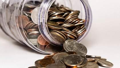 Сколько денег осталось на казначейском счете Украины на 2021 год
