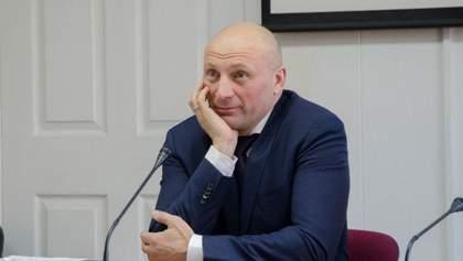 Введение локдауна является не ко времени, – мэр Черкасс Бондаренко