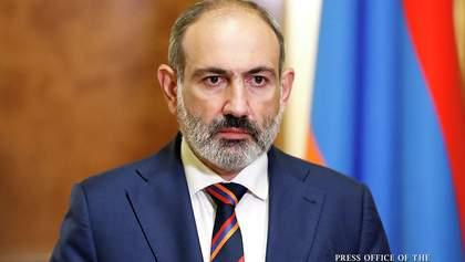 Полный обмен пленными: Пашинян назвал приоритет Армении в конфликте в Карабахе