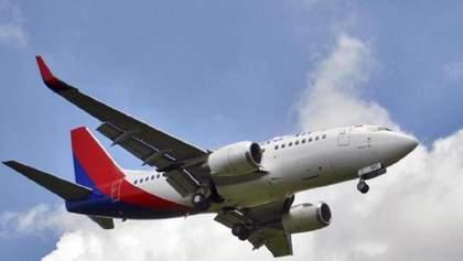 Авіакатастрофа літака в Індонезії: посольство перевіряє, чи були на борту українці