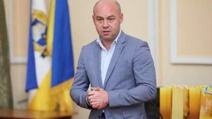 Полиция начала массово штрафовать предпринимателей, – мэр Тернополя о локдауне в городе