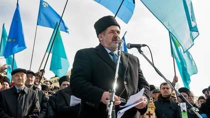 Крім заяв, повинні бути конкретні кроки, – Чубаров про цілі саміту Кримської платформи