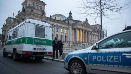 Після штурму Капітолія: у Німеччині посилять охорону Бундестагу