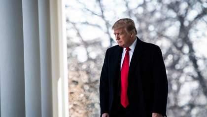 Трамп не будет баллотироваться на выборах в 2024 году, – окружение президента США
