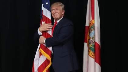 25 поправка до Конституції щодо зміщення з посади Трампа: які настрої в Білому домі
