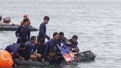Названа предварительная причина авиакатастрофы Boeing в Индонезии