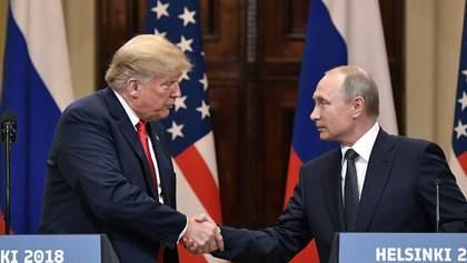 """Пелосі про Трампа: """"Служниця"""" Путіна та підбурювач до насильства"""