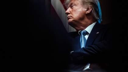 Імпічмент політичному трупу Трампу? Добре, але мало