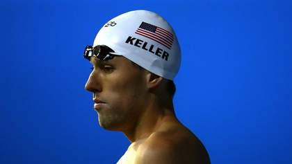 Олімпійського чемпіона Кліта Келлера підозрюють у штурмі Капітолію 6 січня: відео